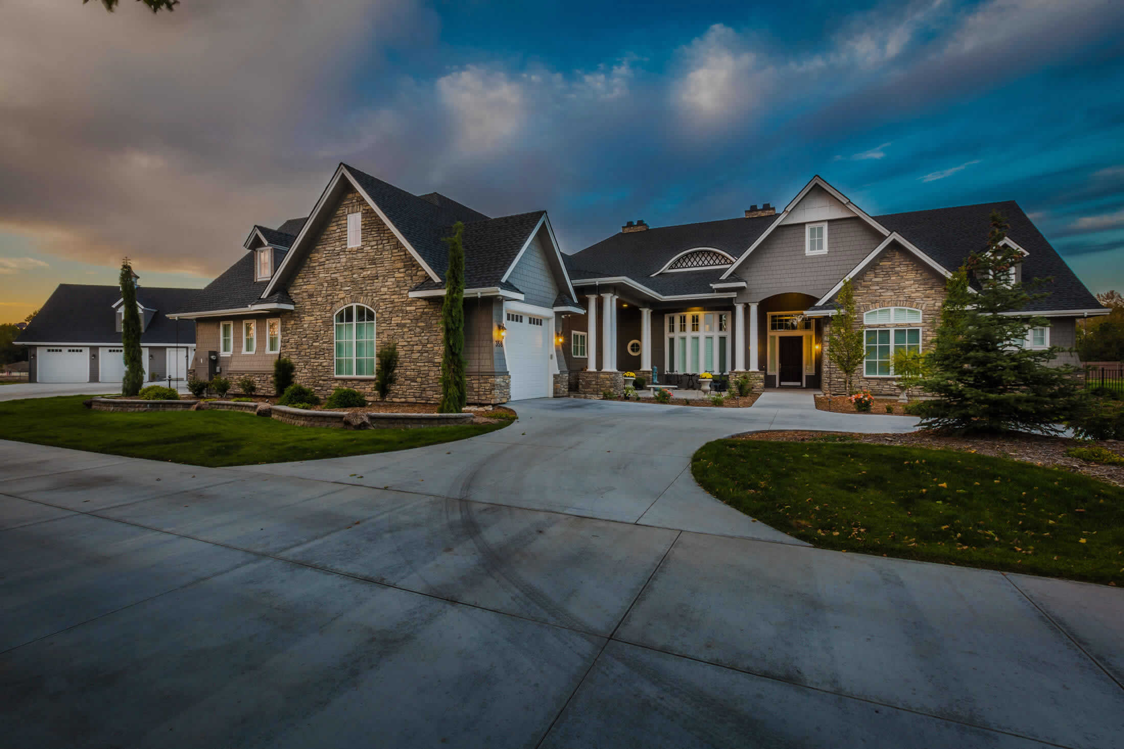 Welcome | Thompson Homes, Inc.