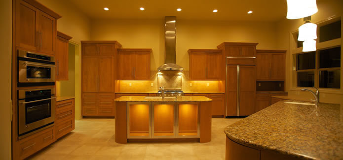 Boise Luxury Kitchen