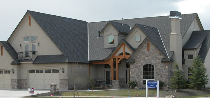 Boise Area Custom Homes